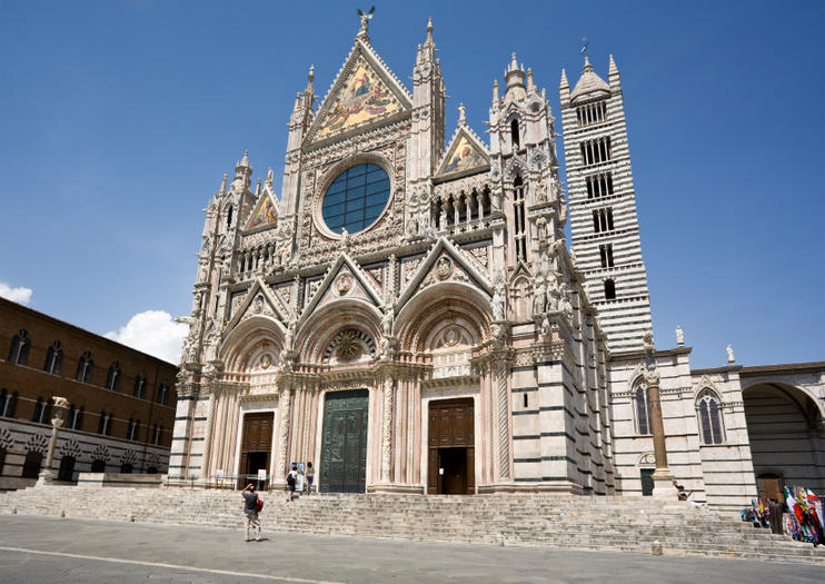 Siena Cathedral (Duomo)