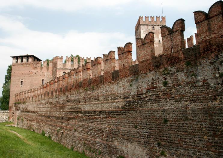Castelvecchio Museum (Museo di Castelvecchio)