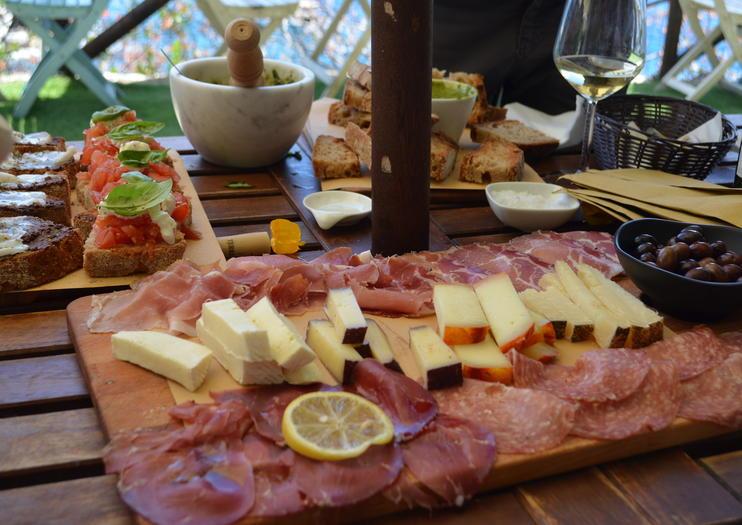 Food & Wine in the Cinque Terre
