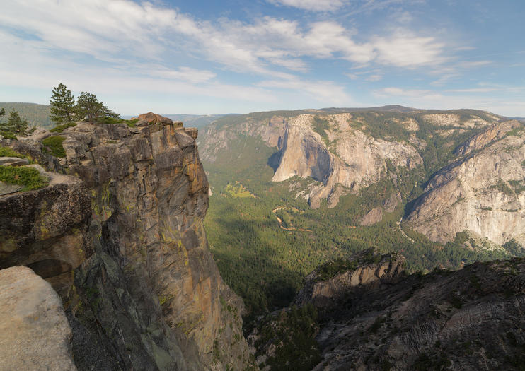 Top Hiking Trails in Yosemite