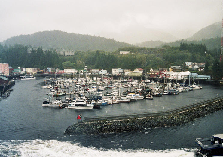 Port of Ketchikan
