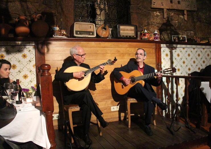 Fado Shows in Porto