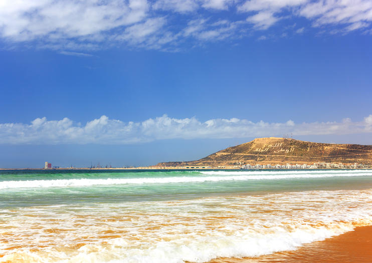 Agadir Day Trips from Marrakech