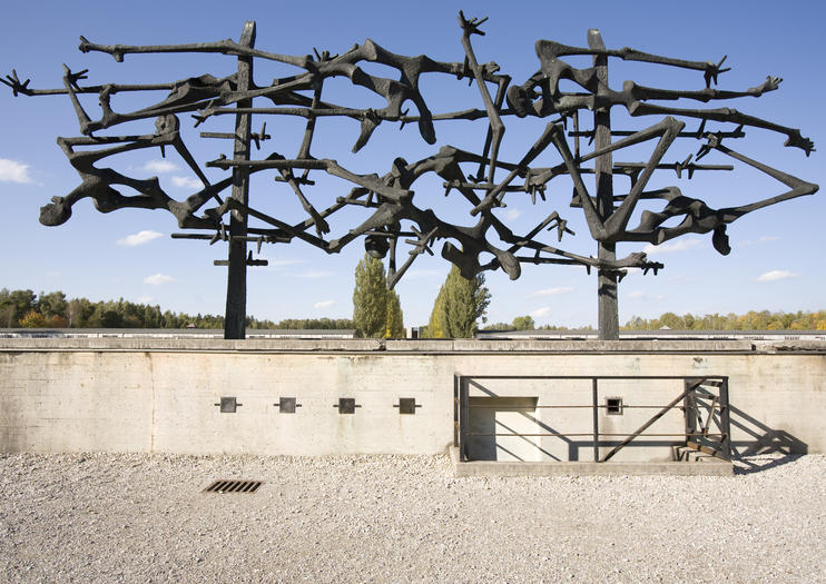 Concentration Camp Memorials in Europe