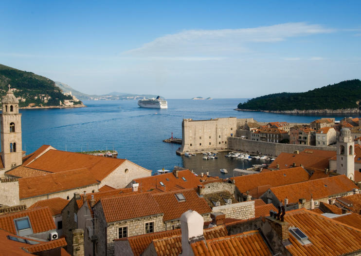 How to Spend 3 Days in Dubrovnik