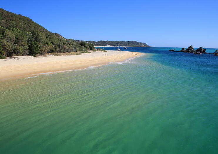 The 10 Best Moreton Island Tours, Tickets + Activities to