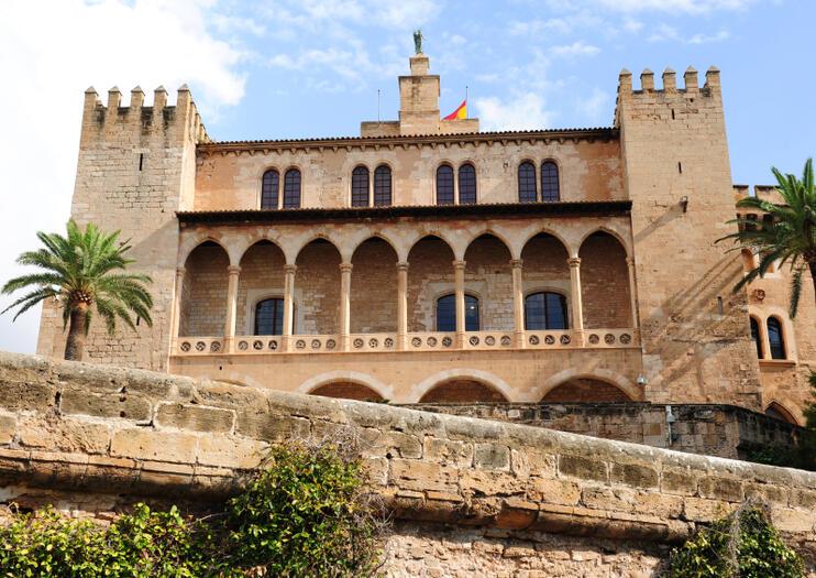 Palazzo Reale dell'Almudaina