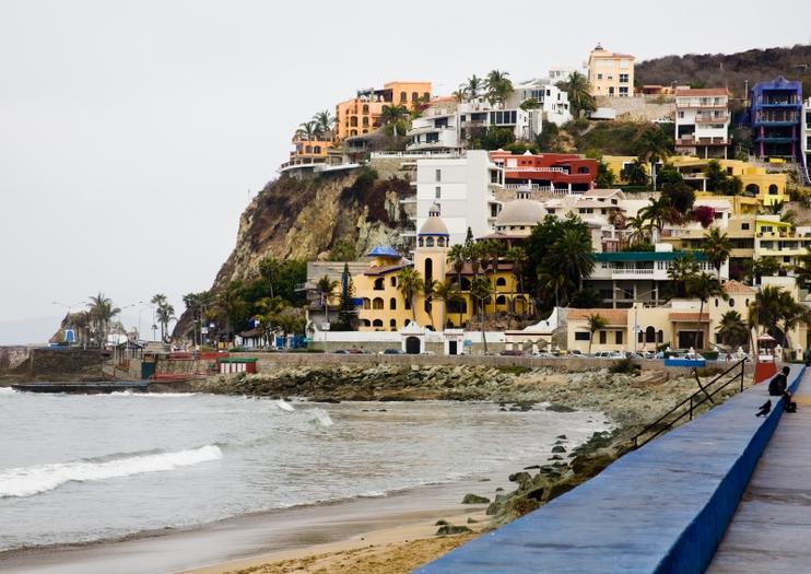 Porto de Cruzeiros de Mazatlán