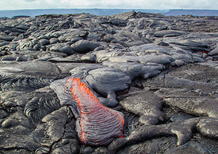 Tours From Hilo