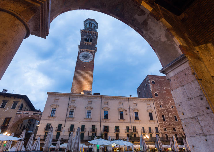 Verona Day Trips from Venice