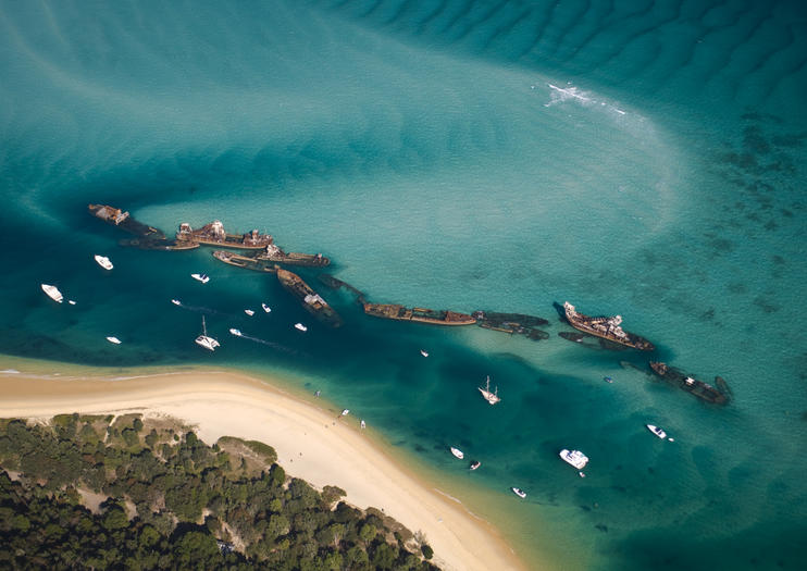 Top Day Trips from the Gold Coast
