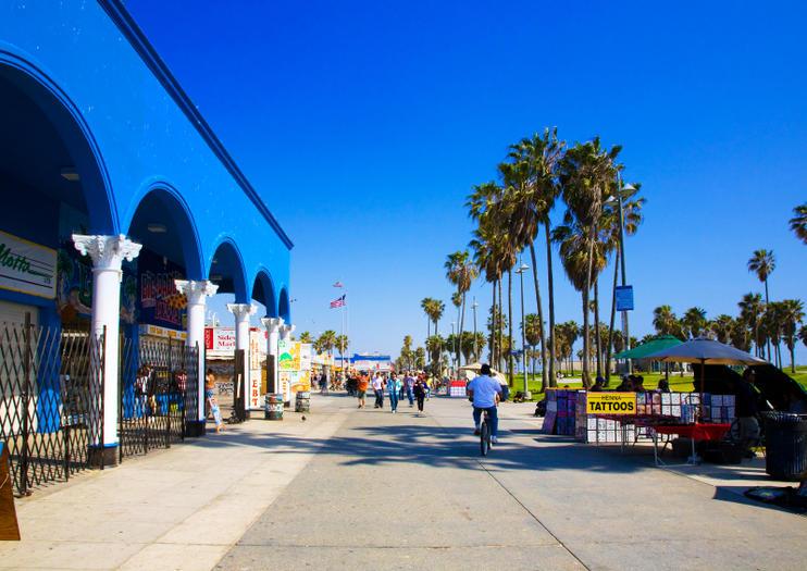Playa Venice