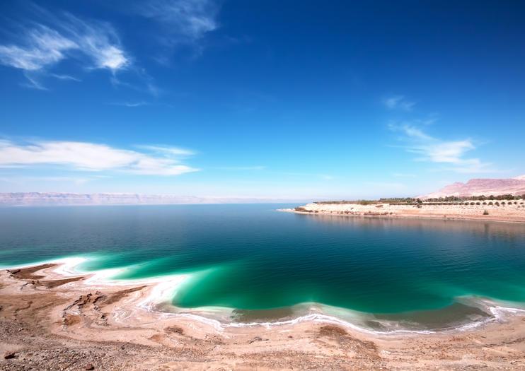 Dead Sea Resthouse