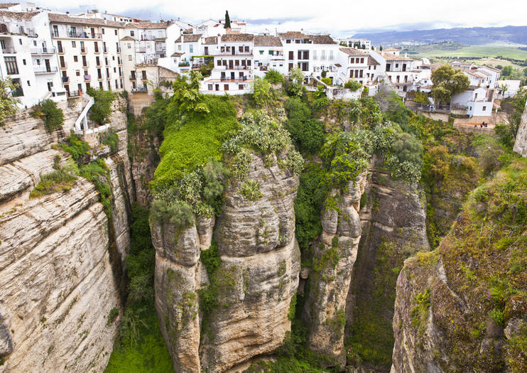 Image result for ronda