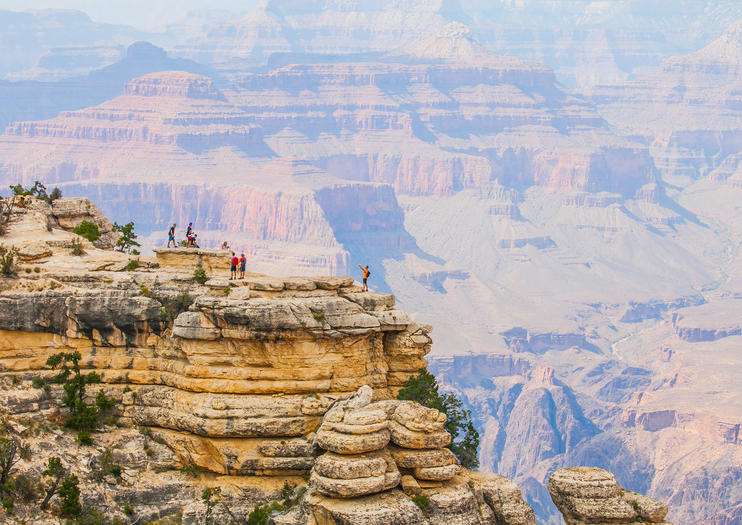The 10 Best Grand Canyon South Rim Tours & Tickets 2019 - Las Vegas ...