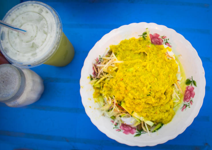 Food Lover's Guide to Siem Reap
