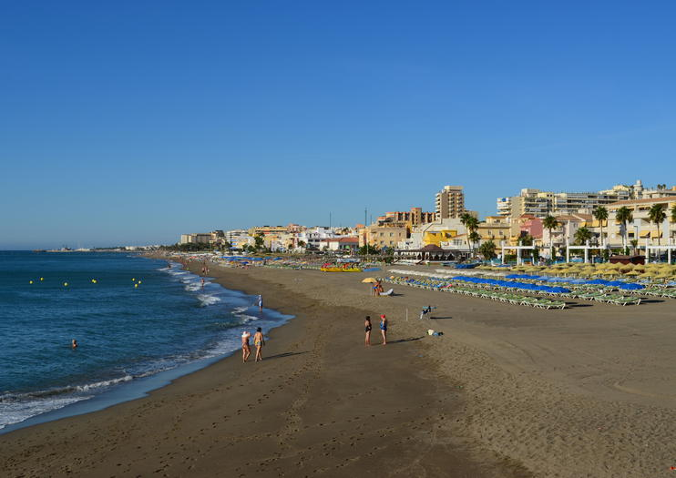 torremolinos attraction deals