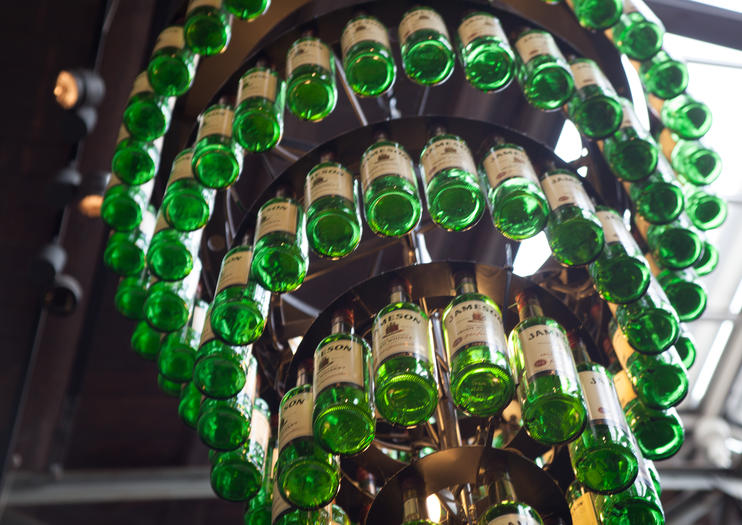 Distilleria Old Jameson