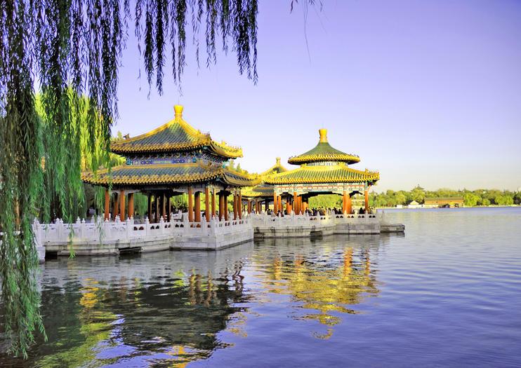 Parc Beihai (Beihai Gongyuan)