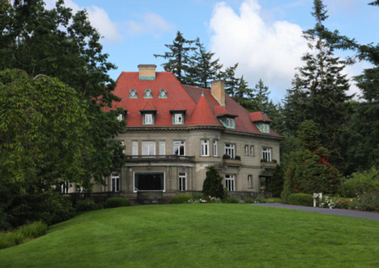 Manoir Pittock