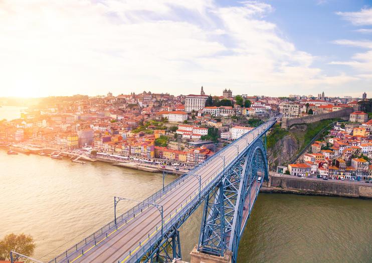 Douro River (Rio Douro)