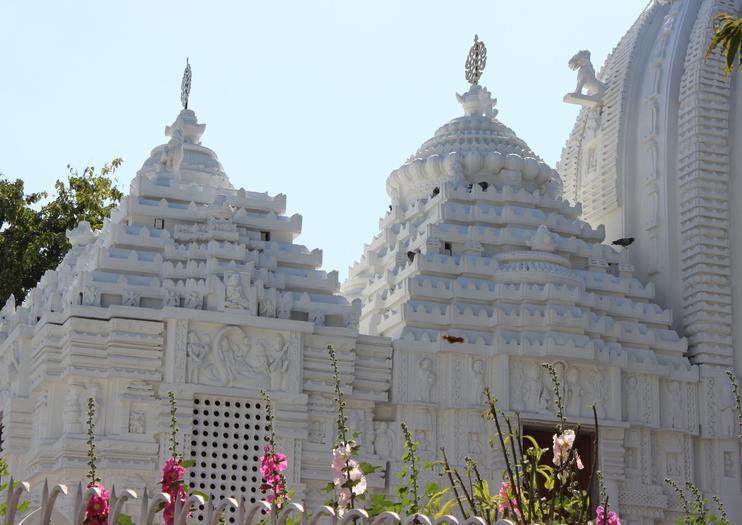 Jagannath Temple Delhi (Jagannath Mandir)