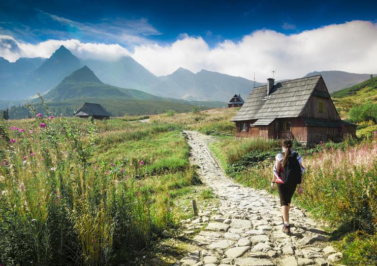 Montañas Tatra - Atracciones de Cracovia