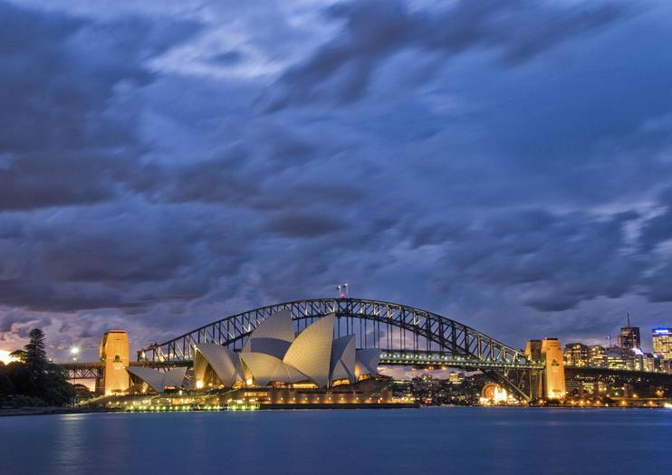 2 Days in Sydney