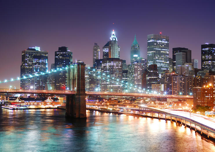 How to Spend 2 Days in New York City