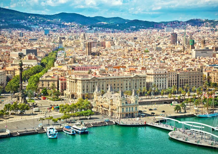 How to Spend 2 Days in Barcelona