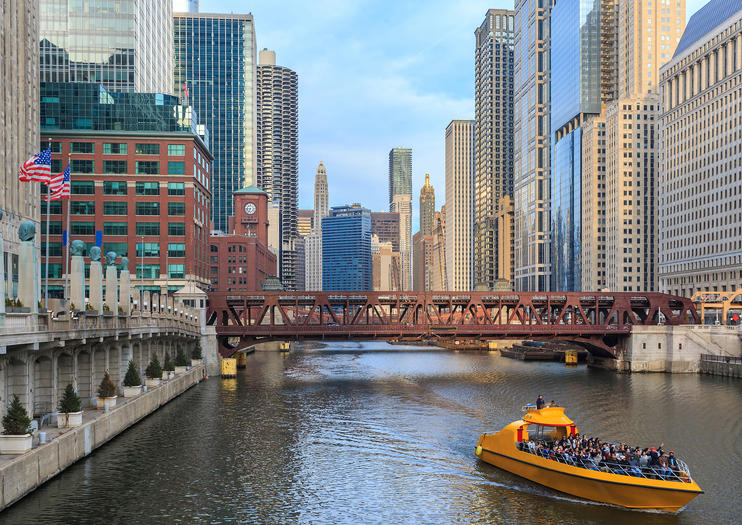 How to Spend 2 Days in Chicago