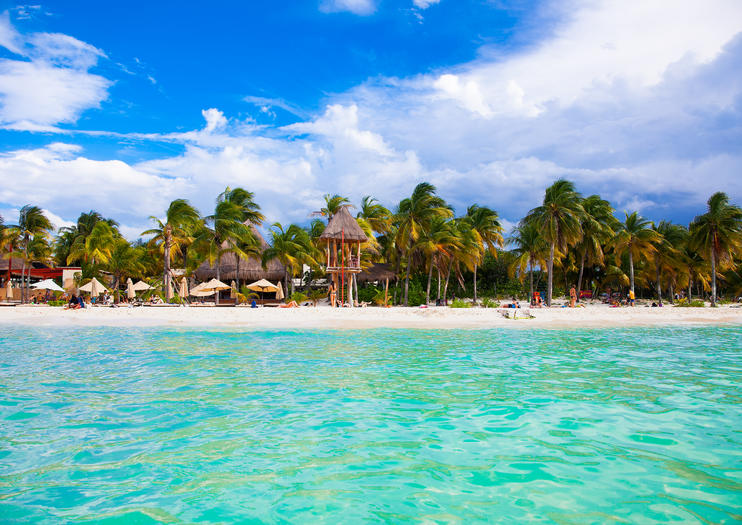 How to Spend 2 Days in Cancun