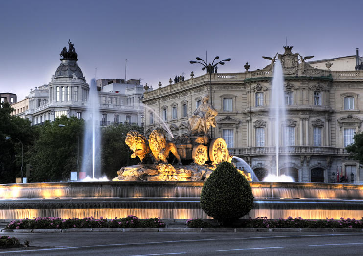 How to Spend 1 Day in Madrid