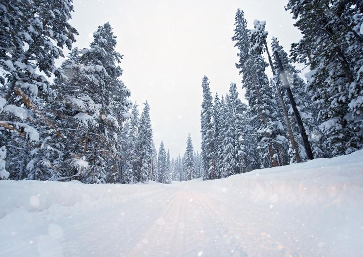Best Ski Destinations in the US Rocky Mountains
