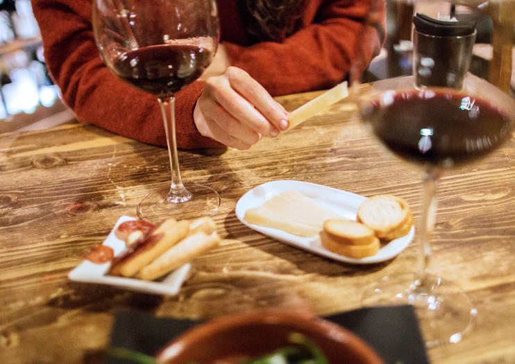 Top 5 Places to Grab a Drink in Barcelona