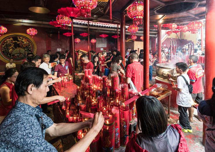 Chinatown (Glodok)