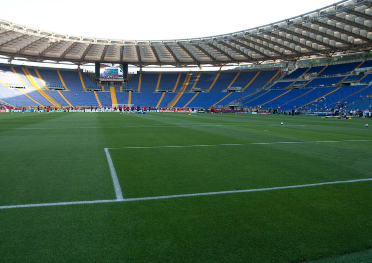 Rome Olympic Stadium (Stadio Olimpico) Rome Tickets & Tours - Book Now