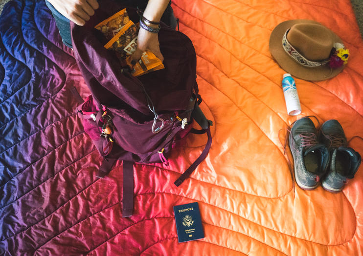 What to Pack for Machu Picchu