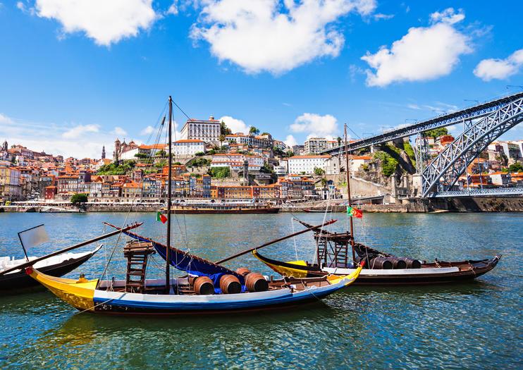 Private Cultural Experiences in Porto
