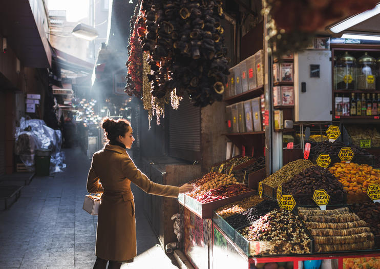 Private Cultural Experiences in Istanbul