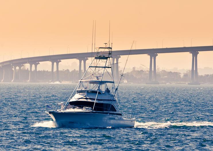 Luxury Experiences in San Diego