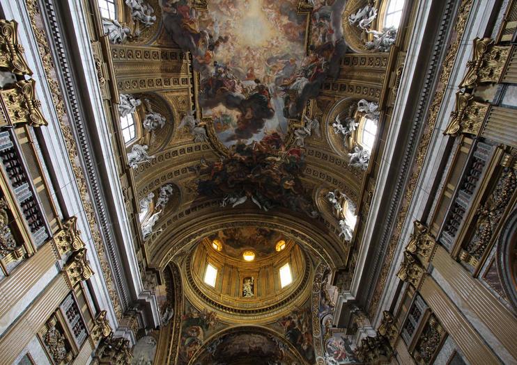 Basilica of Santa Maria di Castello (Basilica di Santa Maria di Castello)