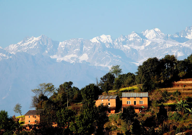 Hiking Tours from Kathmandu