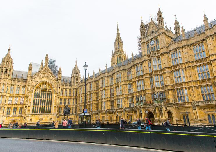 Excursão Evite as Filas em Londres