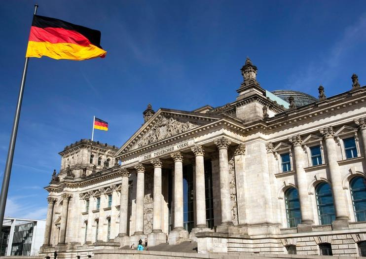 Excursões no Terceiro Reich: Recomendações de Berlim