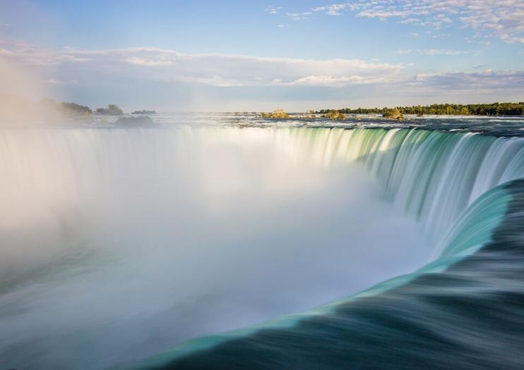 Niagara Falls Tours from New York City