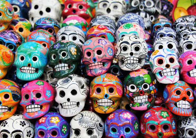 Ways to Celebrate Day of the Dead in Quito