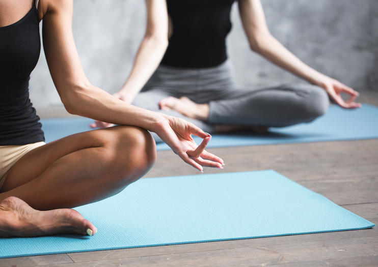 Yoga Experiences in Nashville