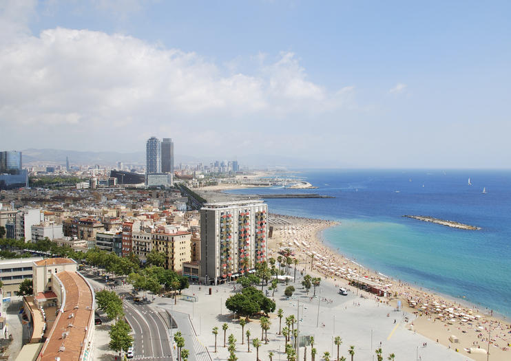 Things to Do in Barcelona This Spring