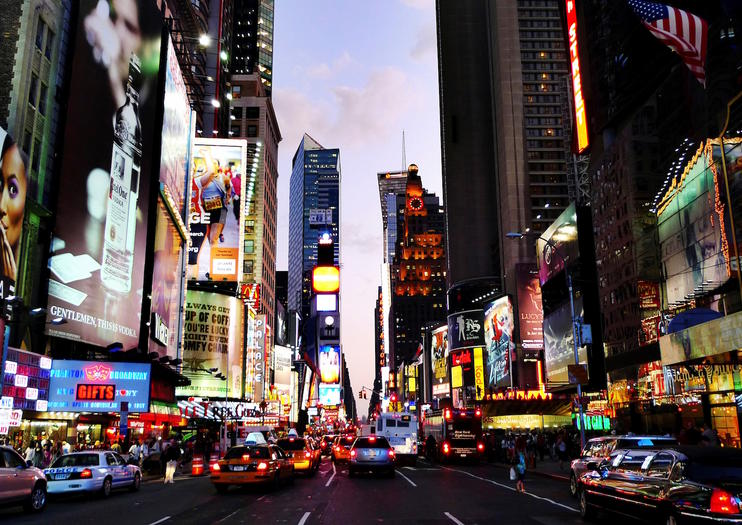 The Do's and Don'ts of New York City Broadway